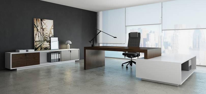 bureau architecte