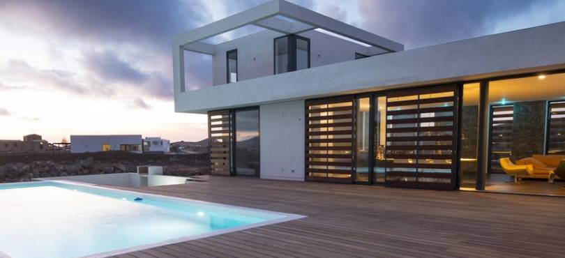 immobilier terrasse