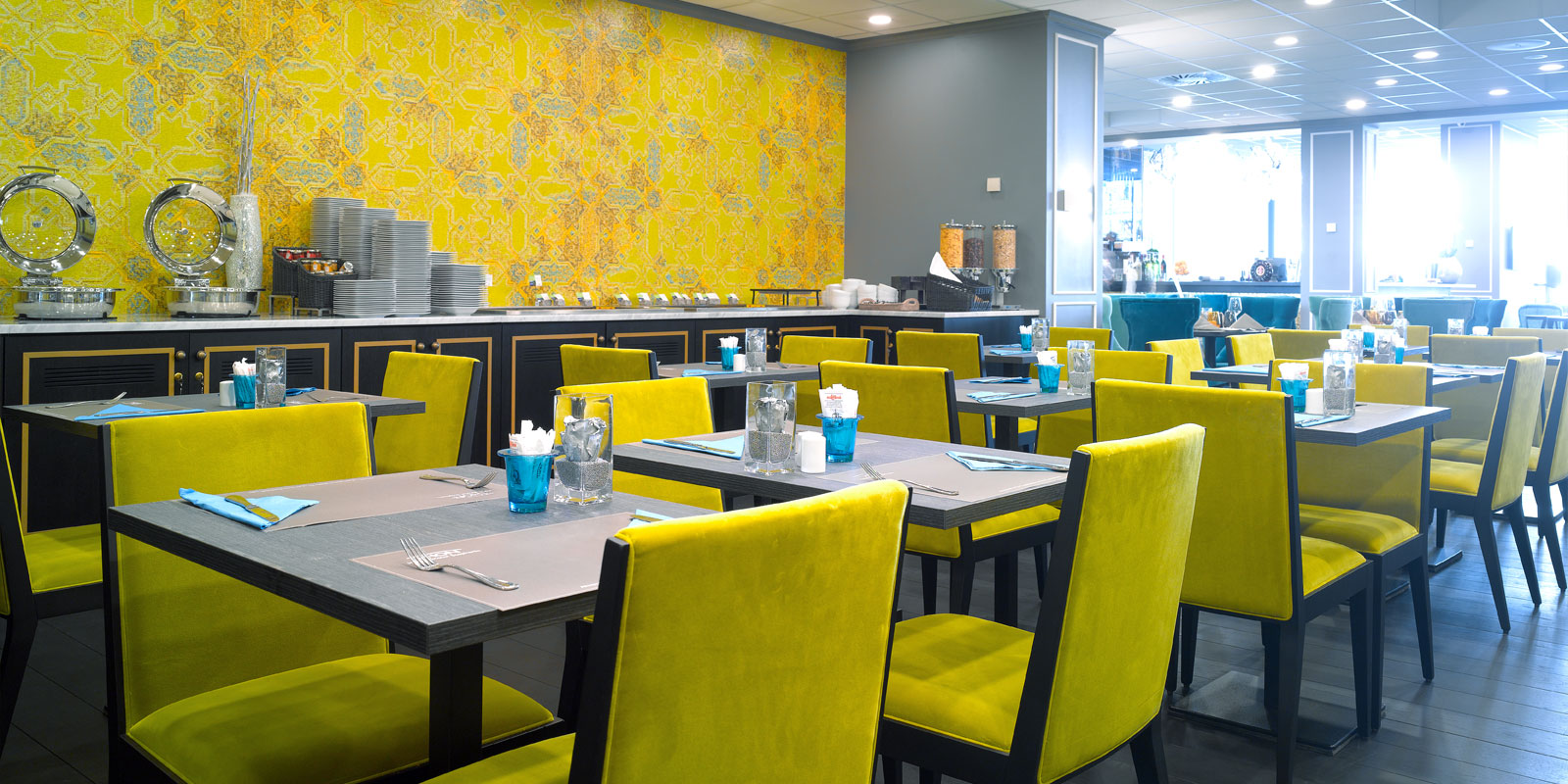 hotel bristol restaurant