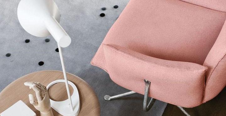 Tendance décoration, la couleur rose, par Viviane Bedos, Décoratrice UFDI à Rognac (13)