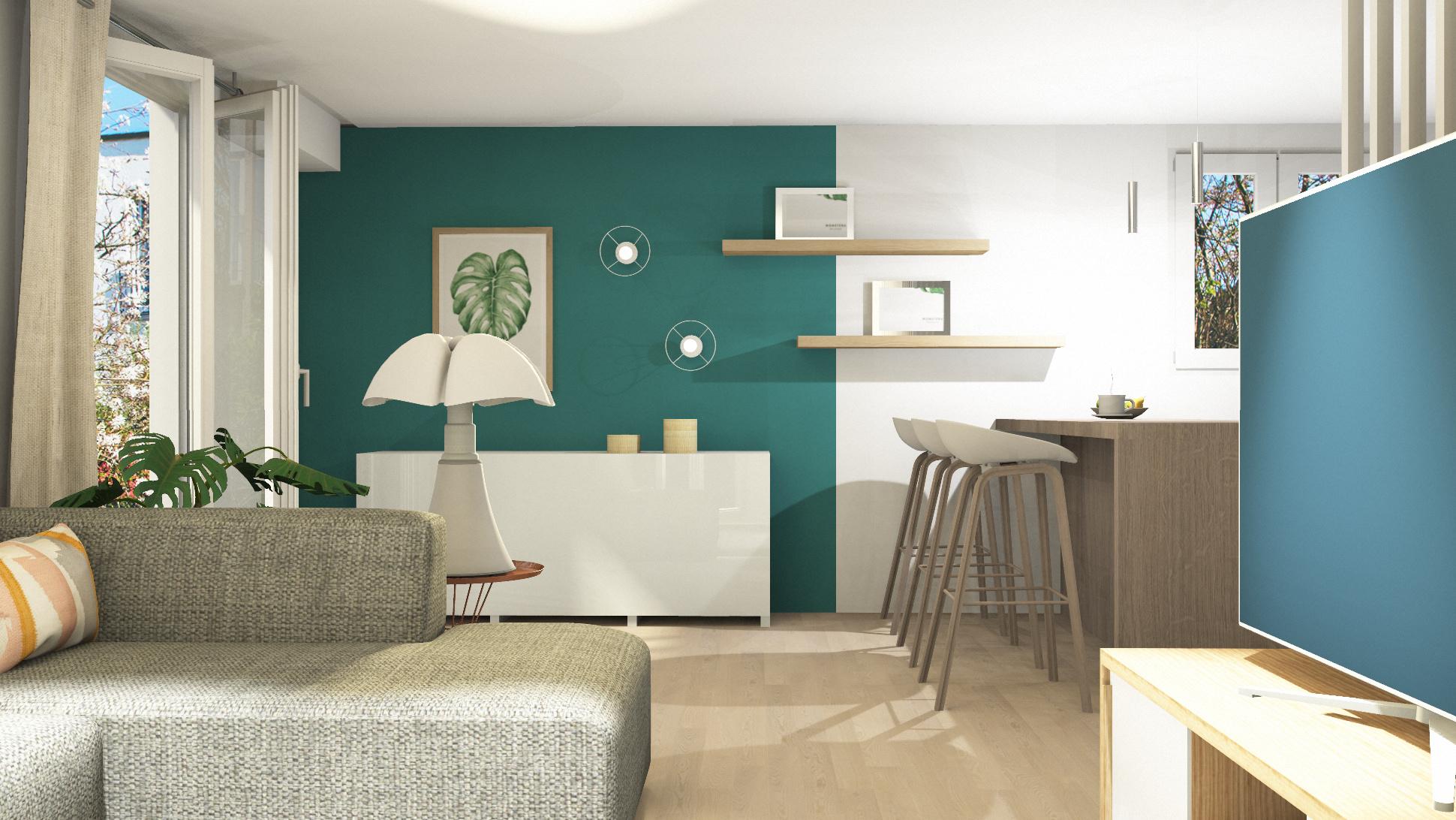 3D, Architecte d'intérieur, Décoratrice, Ameublement, Décoration, Coaching